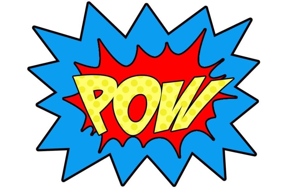 Vilken Superhjälte är du?