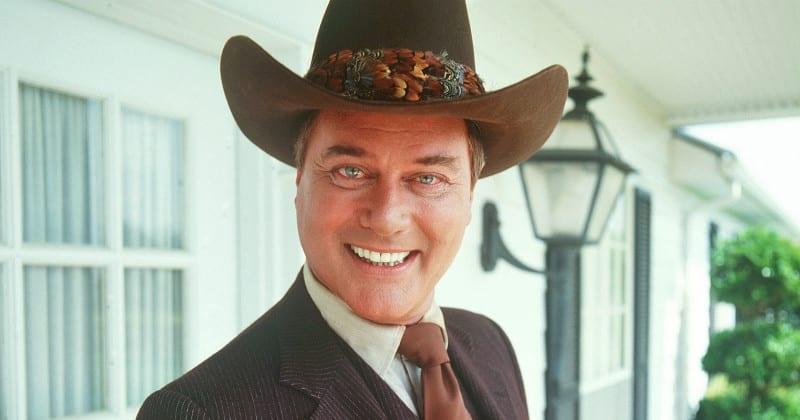 JR Ewing Dallas