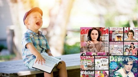 Kampanj tidningar