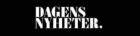 Dagens nyheter logo