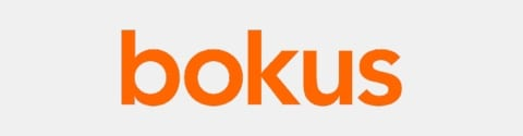 Bokus logo